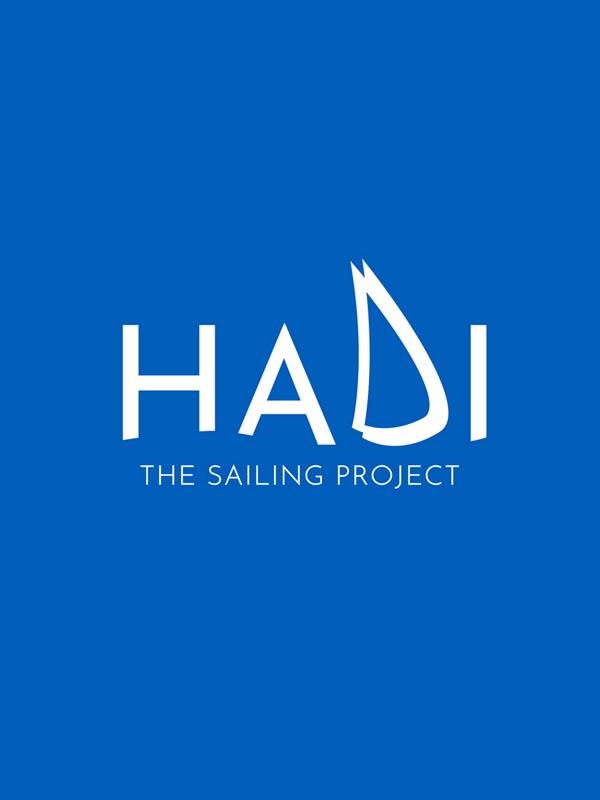 Δημιουργία λογοτύπου για την Hadi