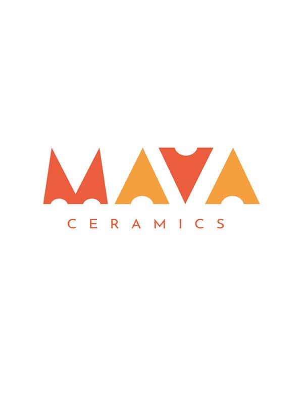 Δημιουργία λογοτύπου για την Mava Ceramics